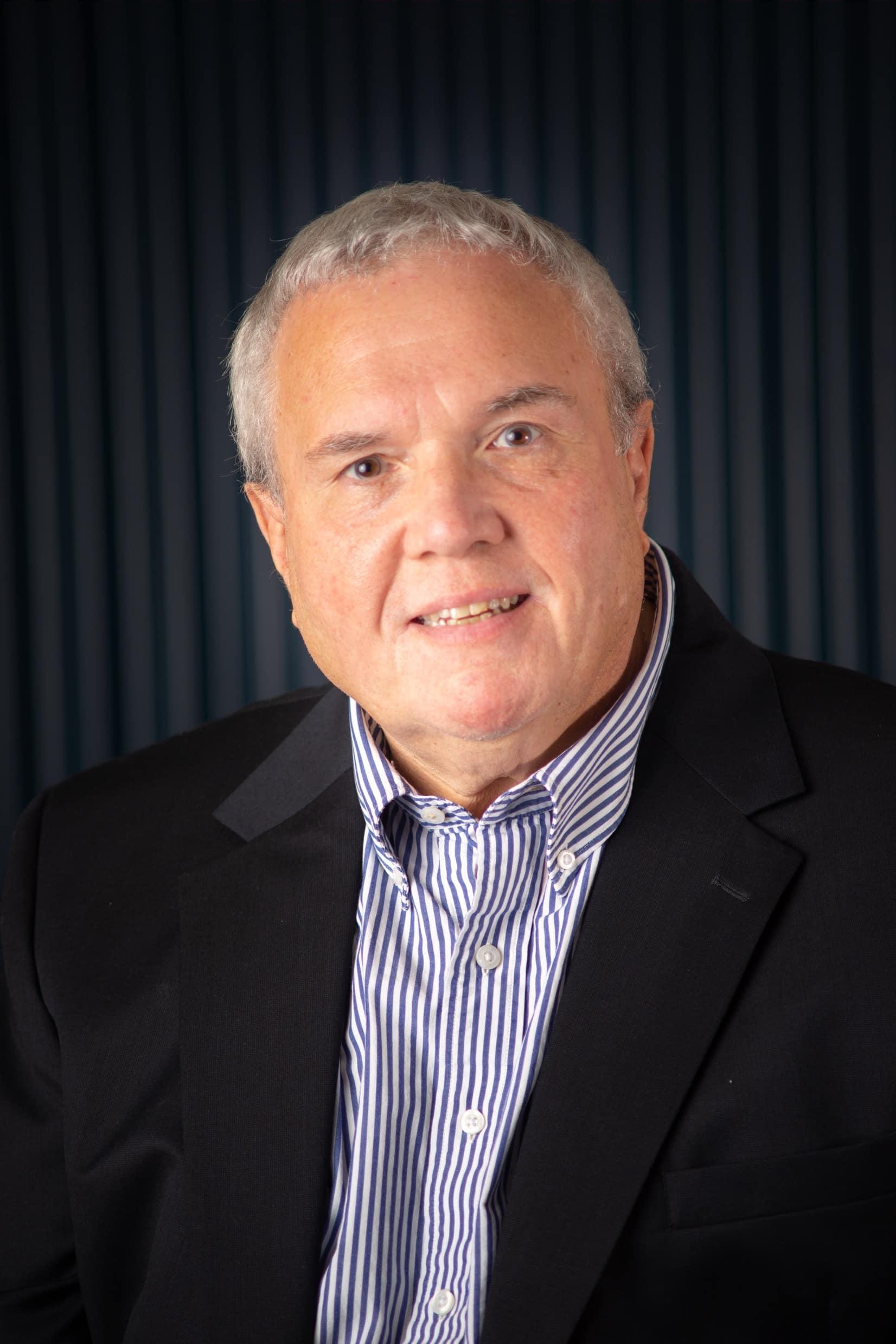 Jim Bendell